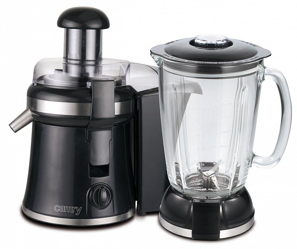 glas standmixer 800 watt 1,5 lsmoothie maker ice crusher  ~ Entsafter Oder Smoothie Maker
