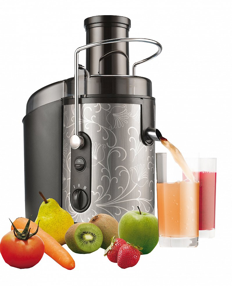 watt saftpresse entsafter elektrische fruchtpresse power juicer neu ebay. Black Bedroom Furniture Sets. Home Design Ideas
