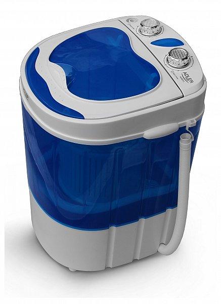 mini waschmaschine mit schleuder 3 kg waschautomat camping single waschmaschine ebay. Black Bedroom Furniture Sets. Home Design Ideas