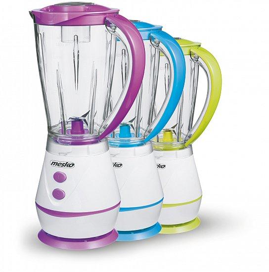 universal mixer smoothie maker standmixer 1 0 liter shaker 250 watt blau neu ebay. Black Bedroom Furniture Sets. Home Design Ideas