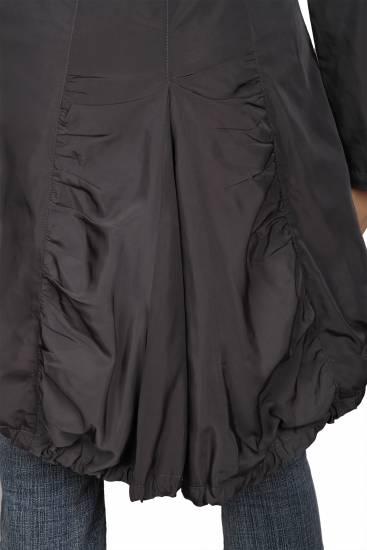 102331 damen sommer gehrock mantel longblazer blazer jacke. Black Bedroom Furniture Sets. Home Design Ideas