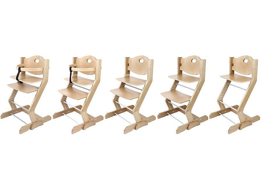 angebot baby hochstuhl tissi buche massiv natur t rkis restposten neu ebay. Black Bedroom Furniture Sets. Home Design Ideas