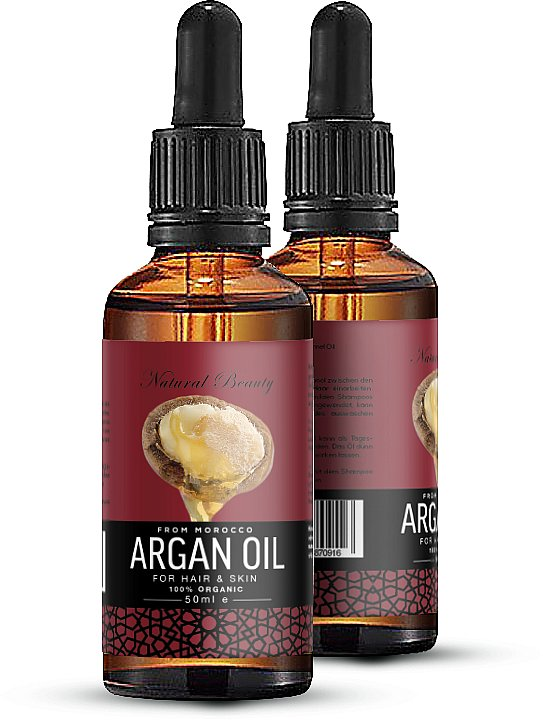 argan l 50ml gesicht haut haare aus marokko 100 rein von natural beauty ebay. Black Bedroom Furniture Sets. Home Design Ideas