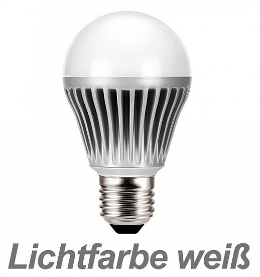 led gl hbirne e27 wei energiesparlampe 60 watt ersatz 3 st ck lampe ebay. Black Bedroom Furniture Sets. Home Design Ideas