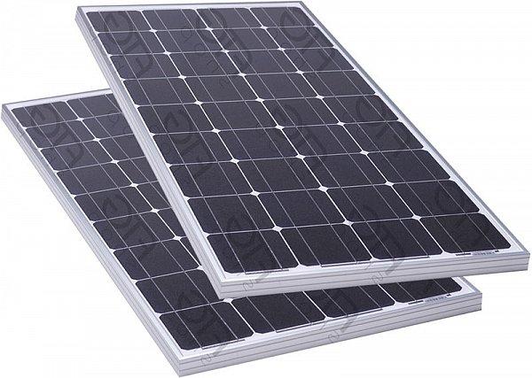 solarmodul gartenhaus pv anlage 12 volt set 200 watt 30 ampere laderegler ebay. Black Bedroom Furniture Sets. Home Design Ideas